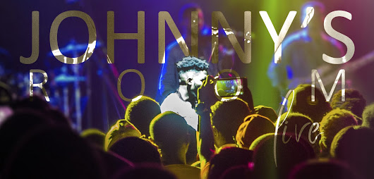 Johnny's Room Live – A New Precedent – The Over-Thinker