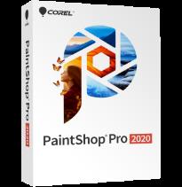 PaintShop Pro 2020 - Photo editing software