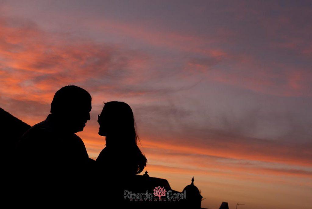 Preboda De Una Pareja Divertida Y Enamorada Ricardo Coral Photography