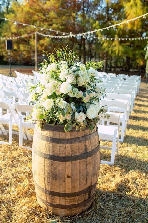 IN STOCK: Unique Wedding Ceremony Decor   Southern Events