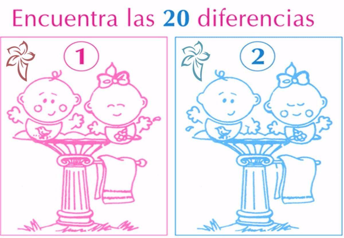 Divertidas Ideas Para Organizar El Baby Shower En Familia