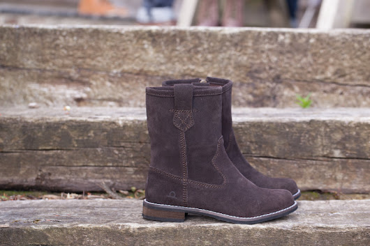 Chatham - Editor's Pick - Hadlee Ankle Boot