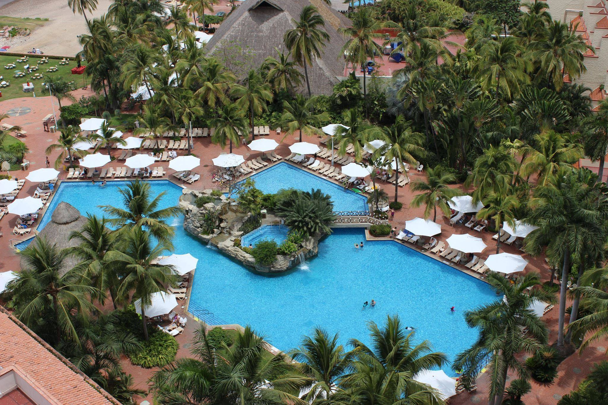 Buganvilias Resort Vacation Club Puerto Vallarta