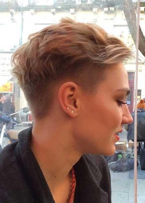 25 Latest Short iHairi iCutsi For iWomani Short Hairstyles