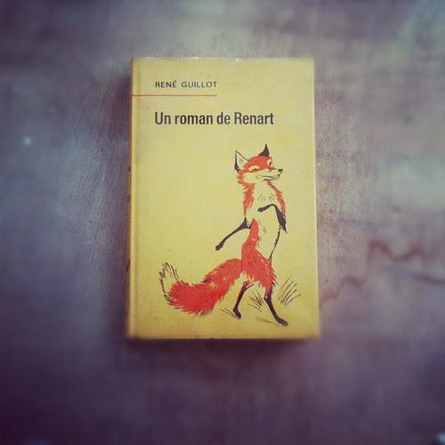 Un roman the renart by la casa a pois