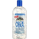 Fruit Of The Earth Aloe Vera Gel, Unscented, 12 oz by Vitabox