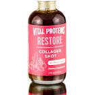 Vital Proteins Collagen Shot, Restore, Tart Cherry & Turmeric - 2 fl oz