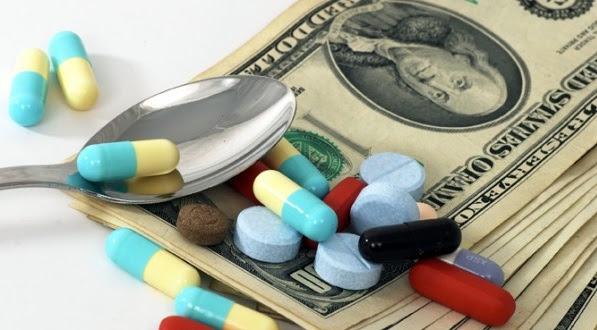 Resultado de imagen para medicamentos + pesos