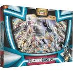 Pokemon TCG: Lucario-GX Box