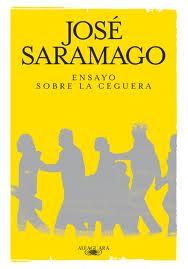 Uma Frase De Ensaio Sobre A Cegueira De José Saramago Olga