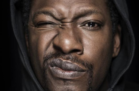 Roots Manuva Drops Four Tet Produced 'Facety 2:11'