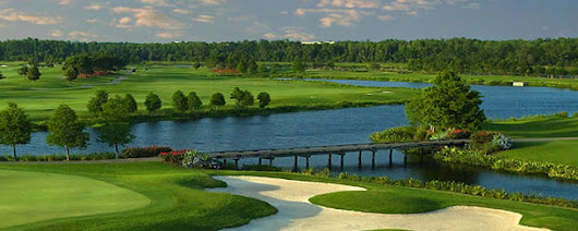 Orlando Golf Club Rentals - Making Golf Travel Easier