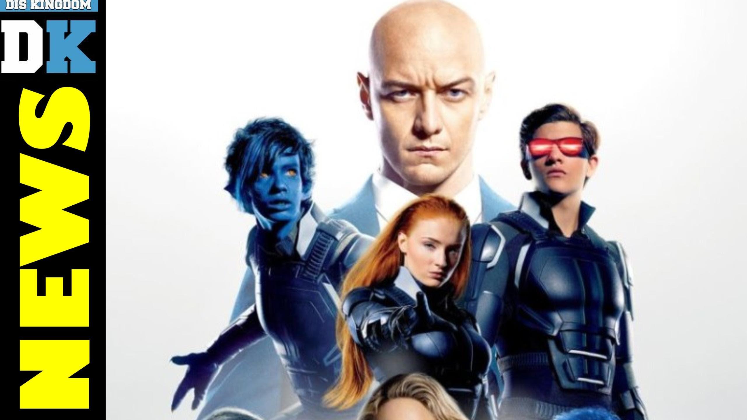 Defend Destroy Posters Released For X Men Apocalypse