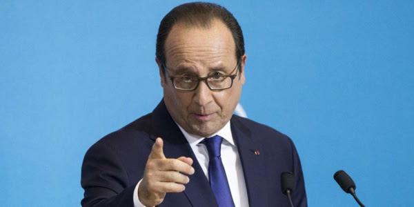 La bourde monumentale de François Hollande : « Il y a un problème avec l'islam »
