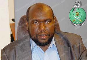 القاضي عبد الرحمن