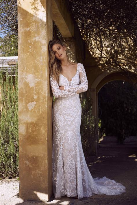 Estelle by Madi Lane   Luv Bridal and Formal