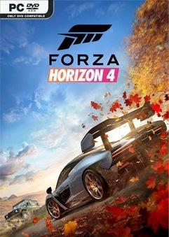 Forza Horizon 4 Ultimate Edition v1 332 904 2-Repack