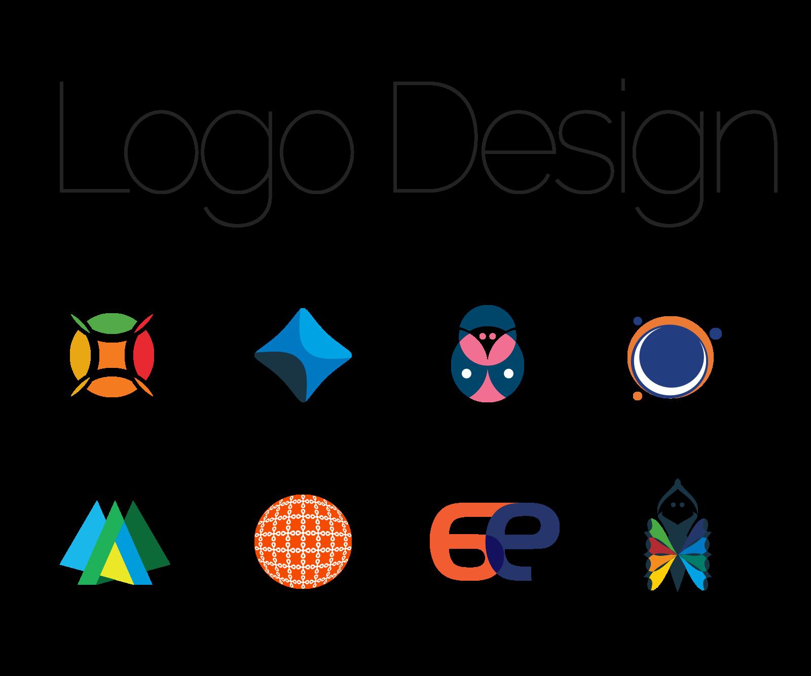 15 Web Design Logo Images - Free Logo Design