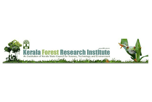 Kerala Forest Research Institute Recruitment for Project Assistant