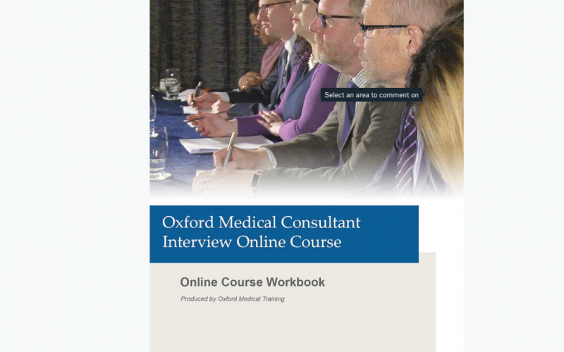 Book Review Consultant Medical Interview Guide Orthopaedic Product News