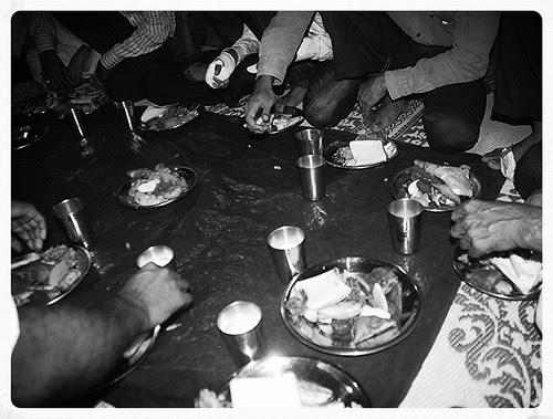Ramzan - Breaking The Fast by firoze shakir photographerno1