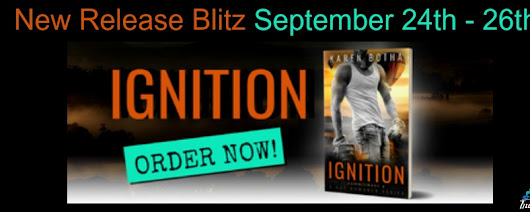 Ignition by Karen Botha | Valerie Ullmer