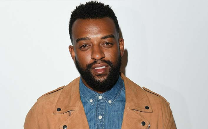 Oritse Williams charged with raping fan