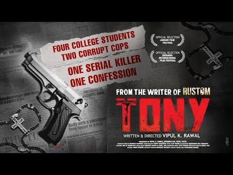Tony Hindi Movie