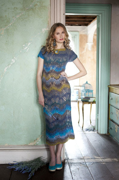 Noro Dress