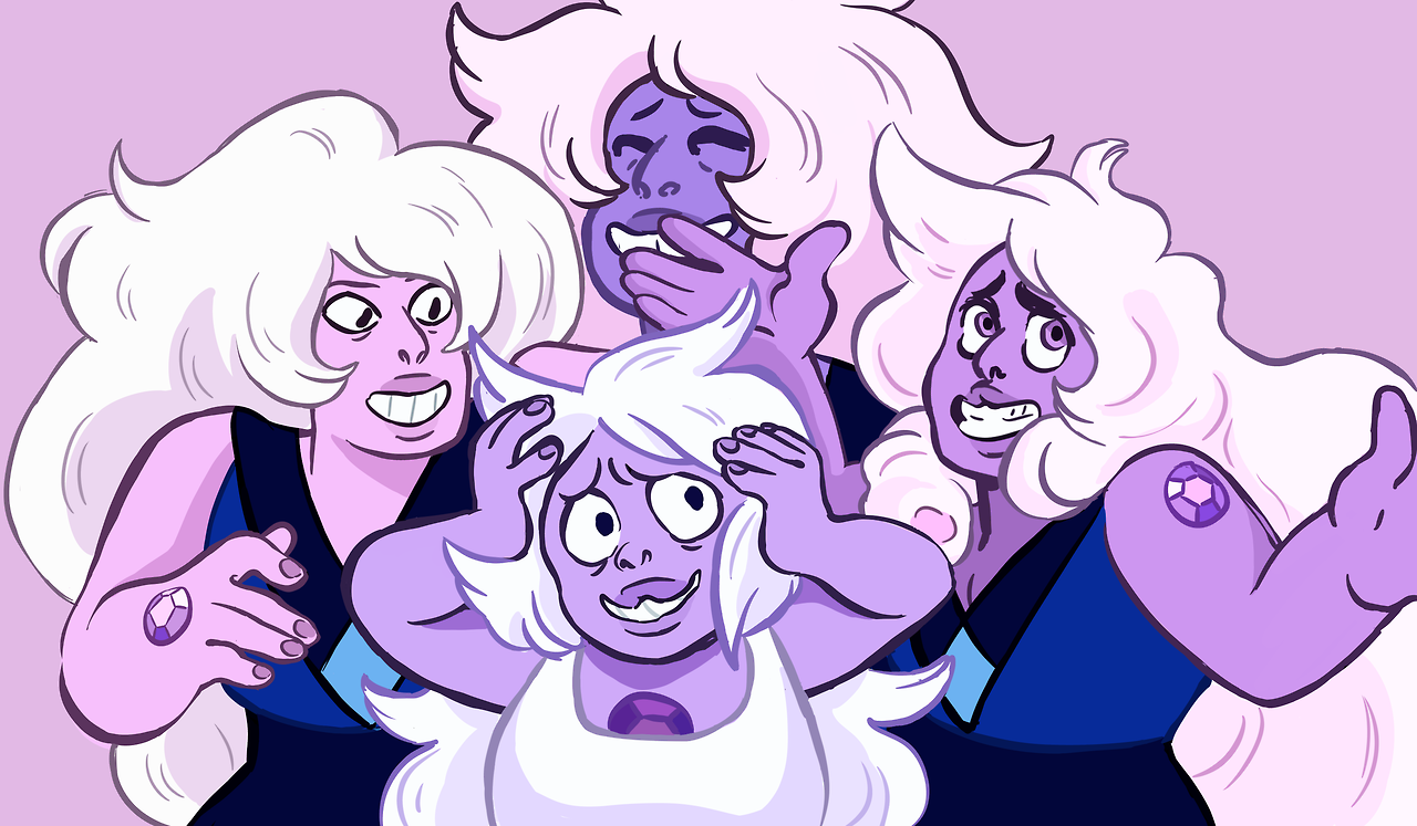 finally did a screencap redraw of this episode