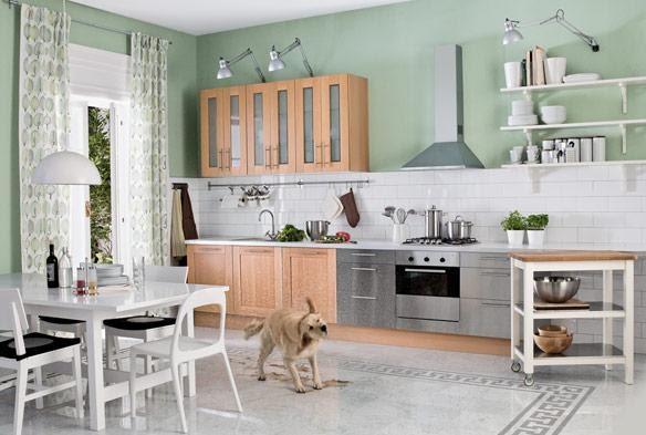 Casa immobiliare accessori pensili da cucina ikea - Montare cucina ikea ...
