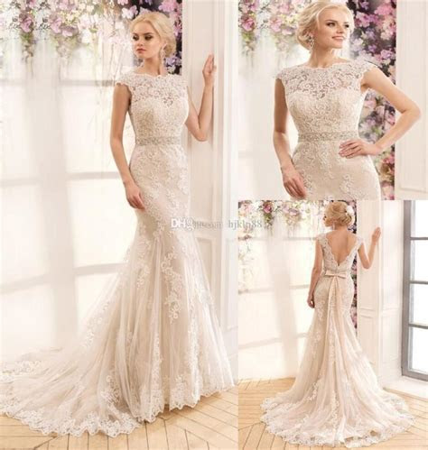 Sexy Wedding Dresses with Sashes Wedding Dresses dressesss