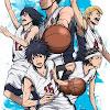 Ahiru No Sora Poster