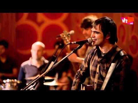 Sutilmente - Skank e Nando Reis - Estúdio VH1