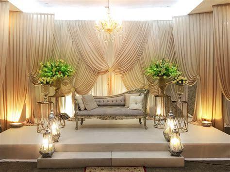 Malay Wedding Package   Blissful Brides: Wedding Banquet