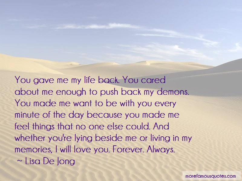 You Always Made My Day Quotes Top 43 Quotes About You Always Made