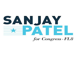 Indian-American Sanjay Patel to run against Bill Posey for US Congress from Florida - Oneindia