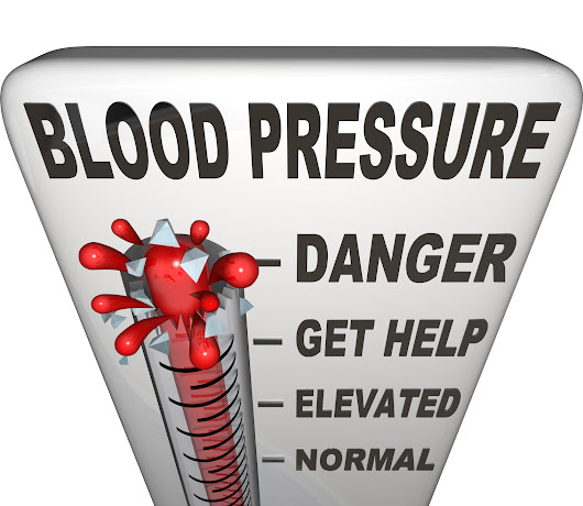 What about your blood pressure? – NIH