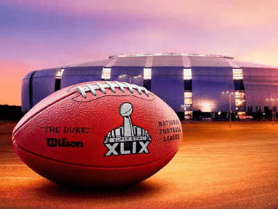 On Super Bowl Sunday, Marketers & Consumers Are On The Same Team