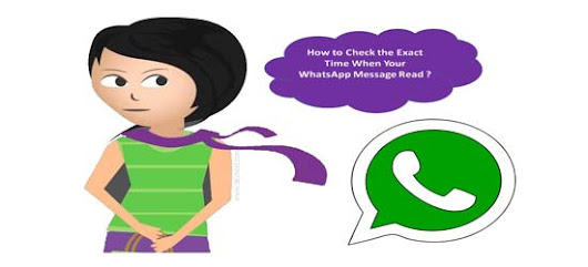 How to Check the Exact Time When Your WhatsApp Message Read