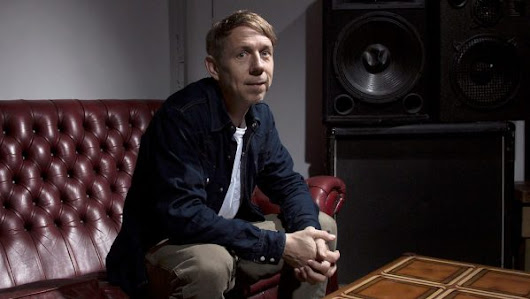 Gilles Peterson Worldwide 2018-10-13 Lester Batchelor of Atmosfear – National Album Day | Core News