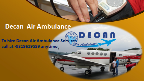 Air Ambulance in Siliguri Entails Expert Paramedics & Nurses Onboard - PostBits
