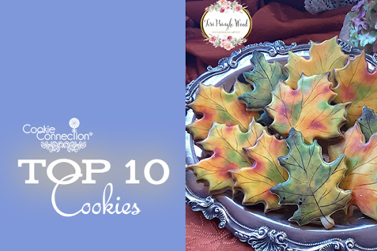 Saturday Spotlight: Top 10 Cookies | Cookie Connection