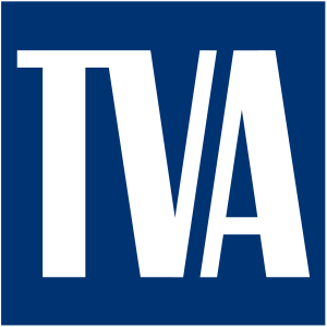 Logo of the United States Tennessee Valley Aut...
