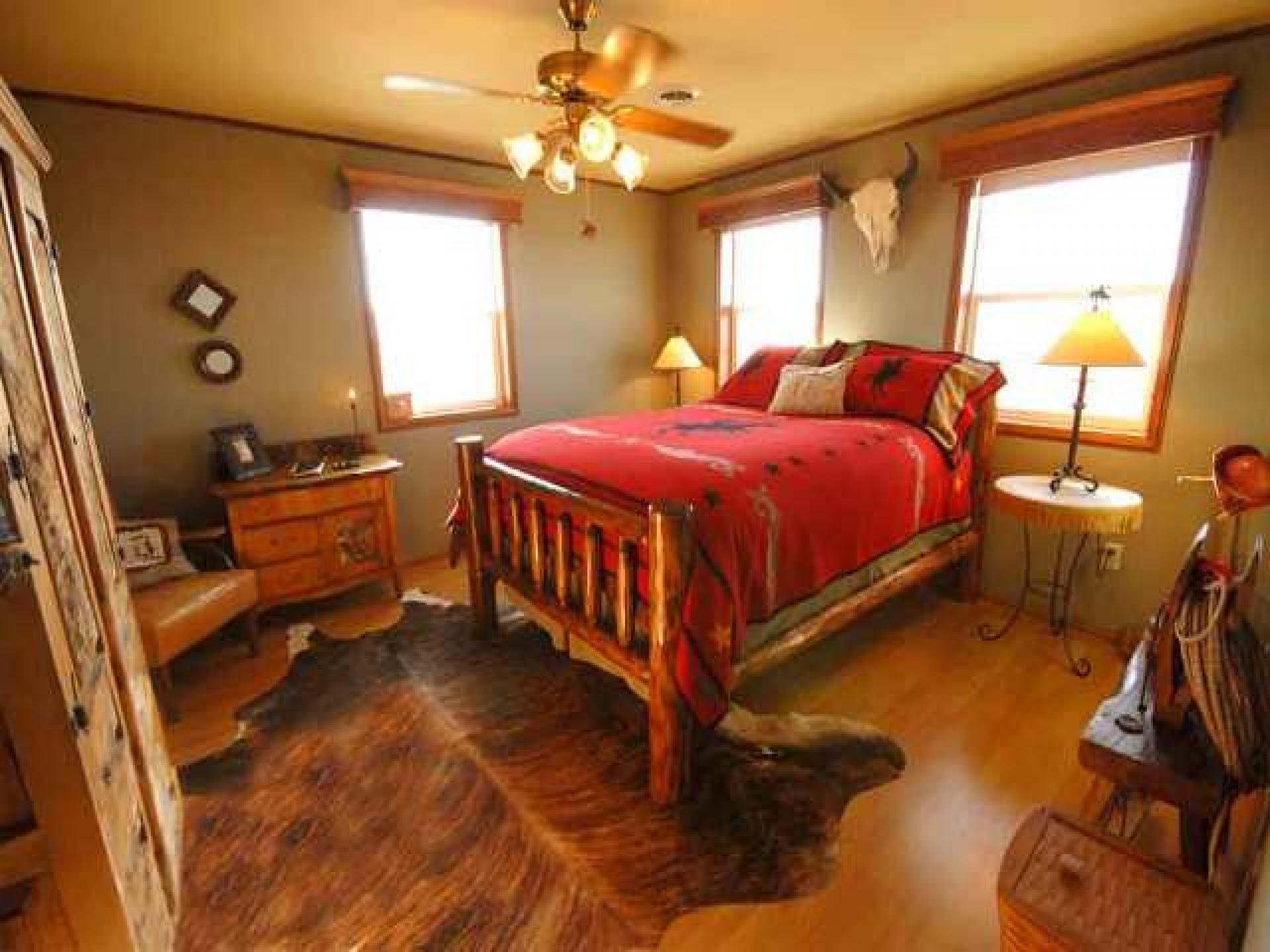 Traditional Cowboy Home Decor The Warm Homey Situation Western Bedroom Ideas Atmosphere Dallas Cowboys Wholesale Rustic Old West Sports Team Apppie Org