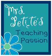 Mrs. Petite's Teaching Passion