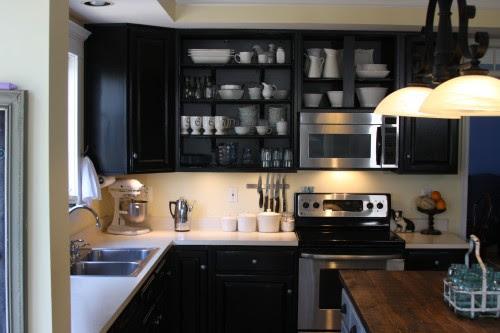 DIY Kitchen Makeover Tips