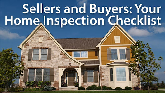 Home inspection checklist: What to expect on inspection day | Mortgage Rates, Mortgage News and Strategy : The Mortgage Reports