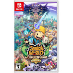 Snack World: The Dungeon Crawl - Gold - Nintendo Switch