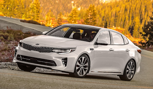 KIA OPTIMA AND SOUL NAMED AMONG THE BEST FAMILY CARS OF 2016 BY PARENTS MAGAZINE AND